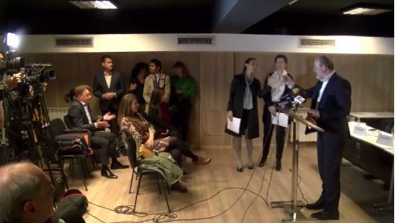 Шилегов јавно го покани Коце на дебата   што тој му одговори