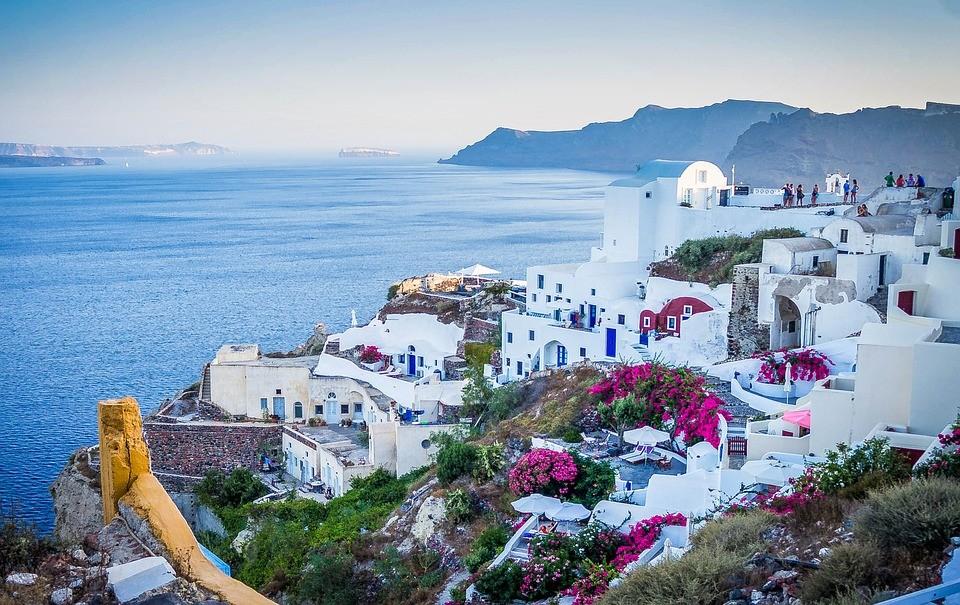 Грција уште поскапа догодина нови такси за туристите