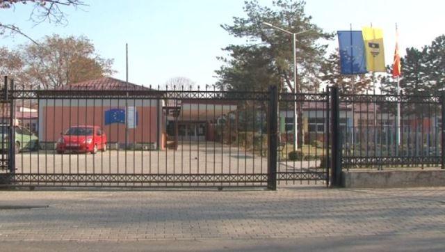 Што бараше полицијата во општина Карпош