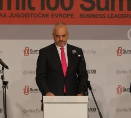Што им порачал Рама на албанските лидери во земјава