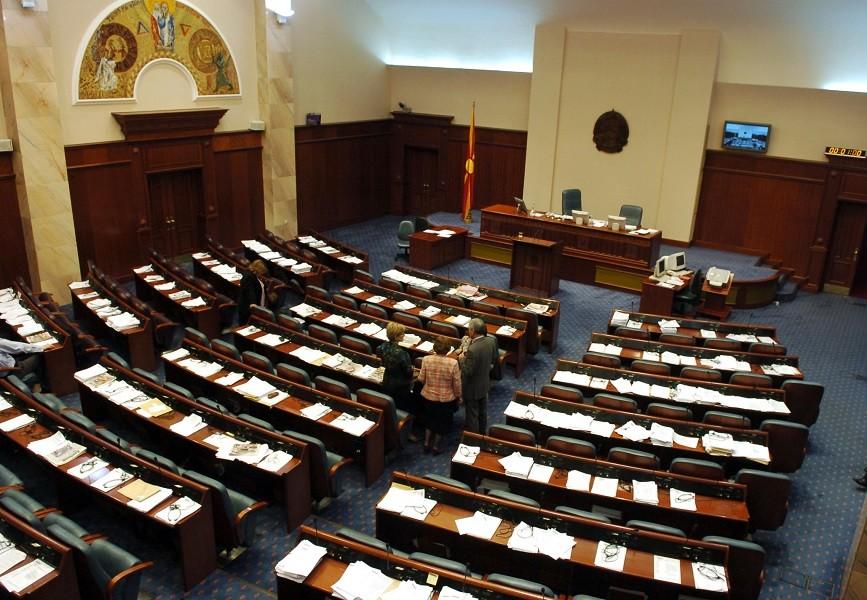 Собранието не ги усвои препораките на Прибе содржани во извештајот на Народниот правобранител