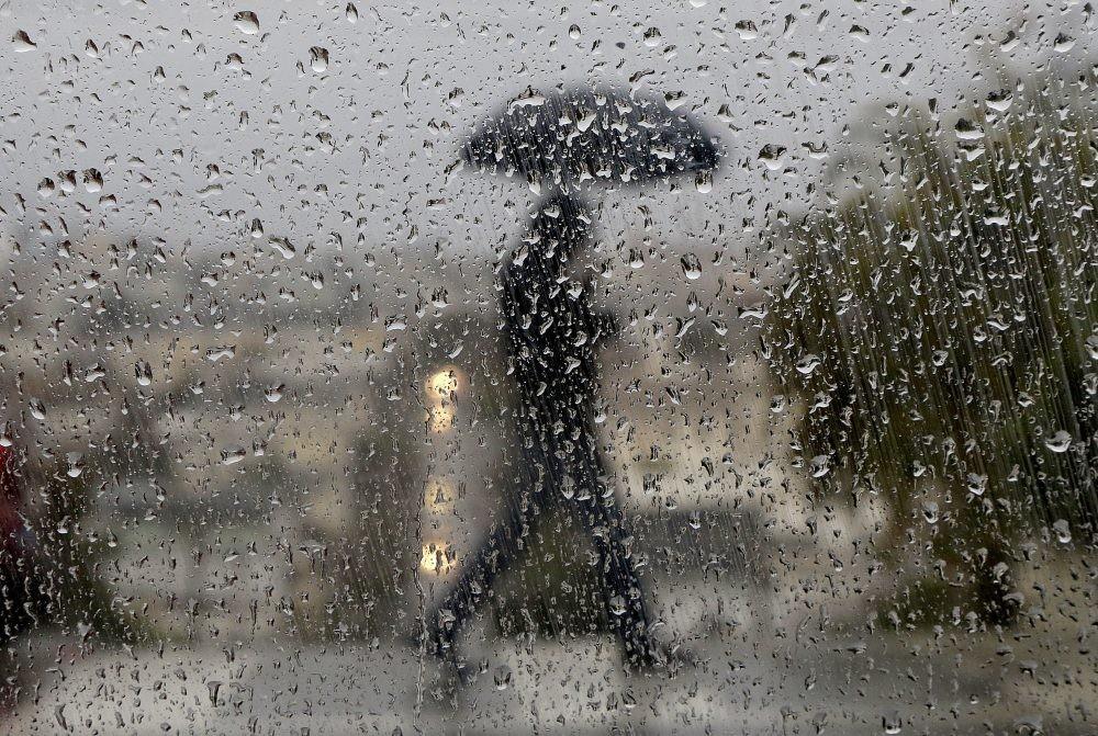 Ќе има обилни врнежи   ќе наврнат и до 60 литри