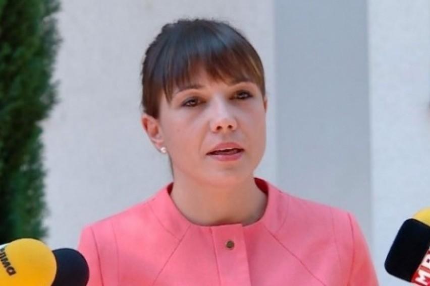 Царовскa  Ќе стојам позади секој работник кој ќе пријави злоупотреба со минимална плата