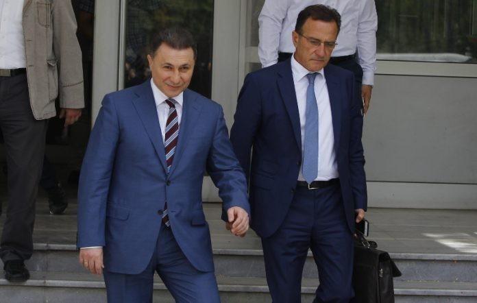 ЗАКАЖИ  ОТКАЖИ  Груевски сакал да се снима судењето за  Траекторија