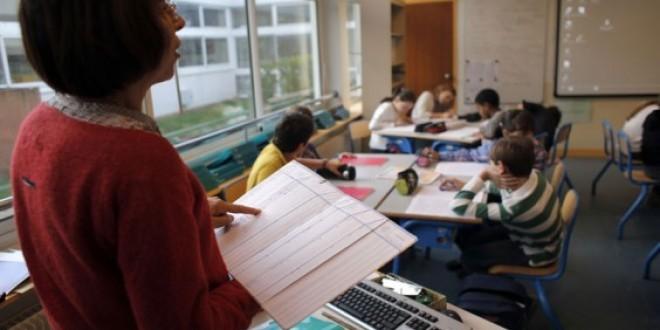 Наставниците со поголеми плати догодина