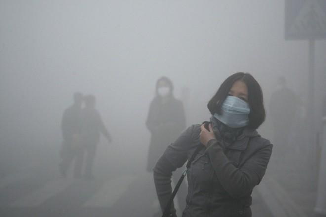 ДОКТОРСКИ СОВЕТИ  Помагаат ли маските во заштита од загадениот воздух