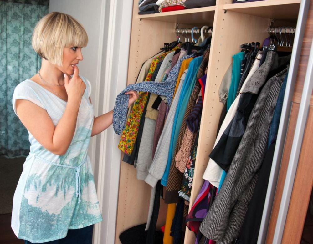 Генијален трик   Повеќе нема потреба од пеглање на облеката