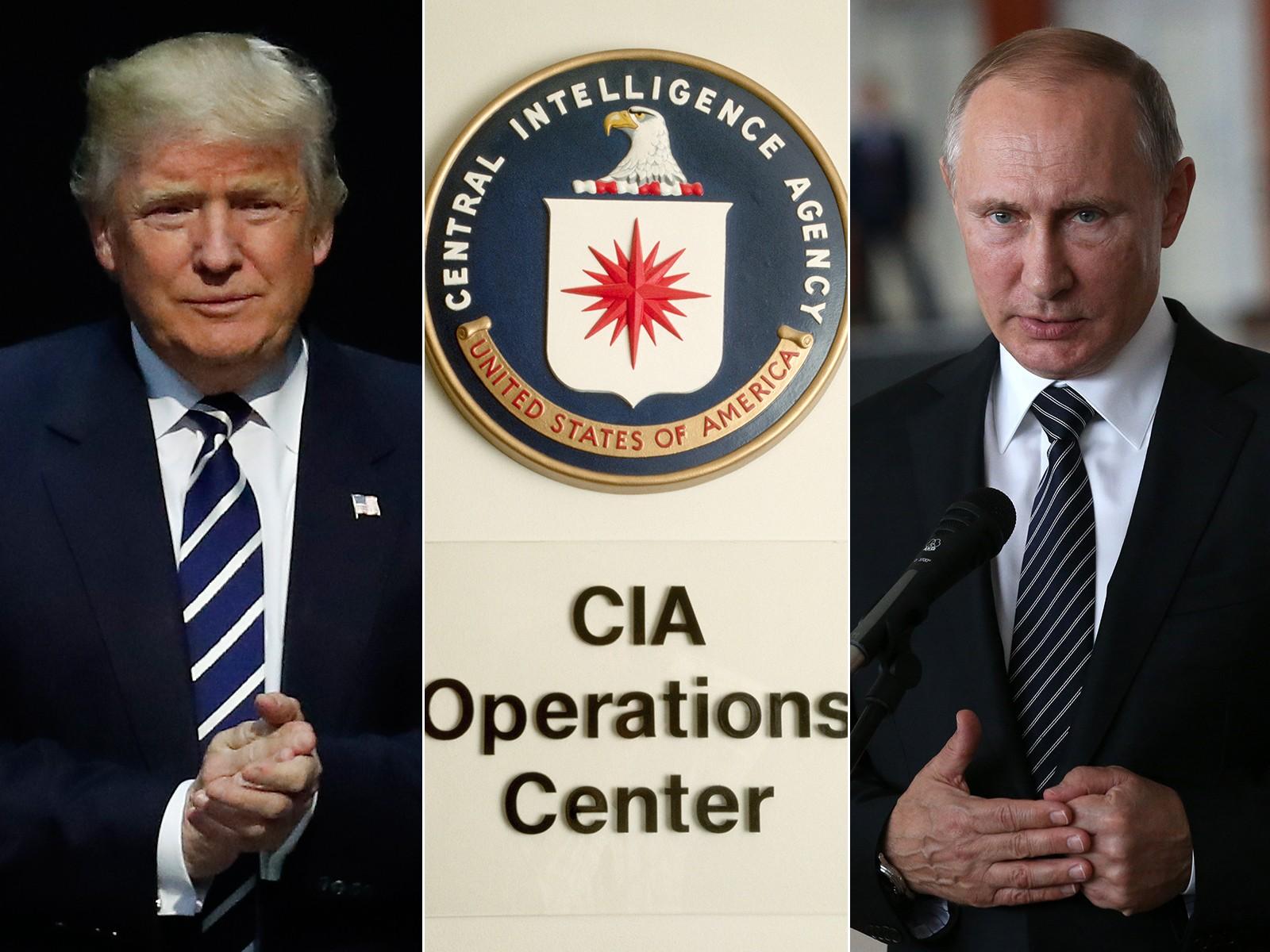Русите благодарни на ЦИА