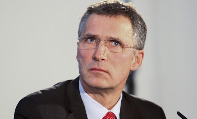 Јенс Столтенберг доаѓа во Скопје   со кого се ќе се сретне