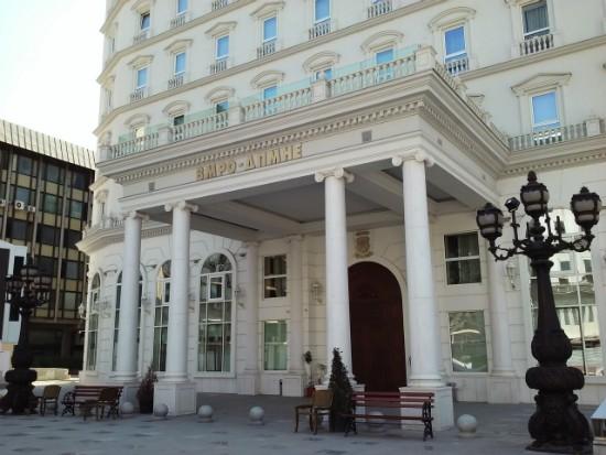 ВМРО ДПМНЕ ќе бира нови членови за во Извршниот комитет