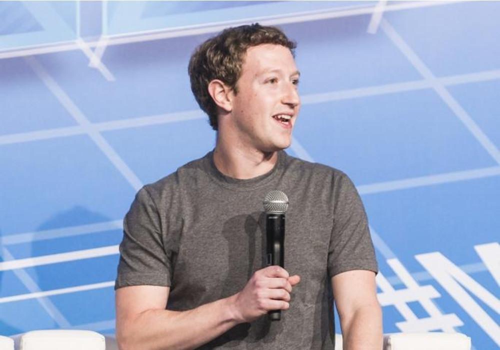 ПО НАЈАВИТЕ ЗА ДРАСТИЧНИ ПРОМЕНИ НА ФЕЈСБУК  Акциите во пад  Марк Закерберг изгуби над 3 милијарди долари