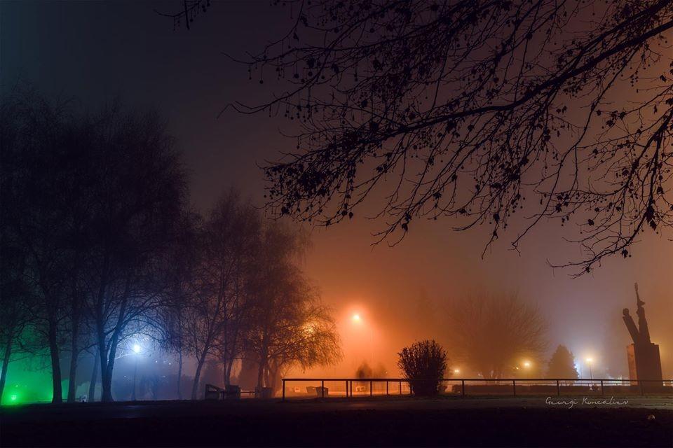 Ќе се казнуваат загадувачите на воздухот во Струмица