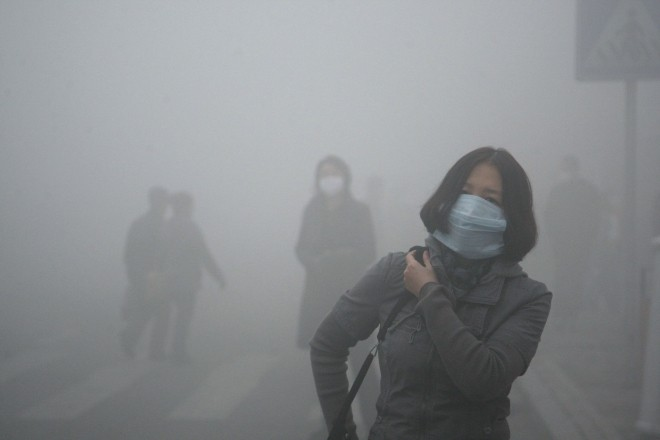 Повторно ќе се протестира пред Влада против загадениот воздух