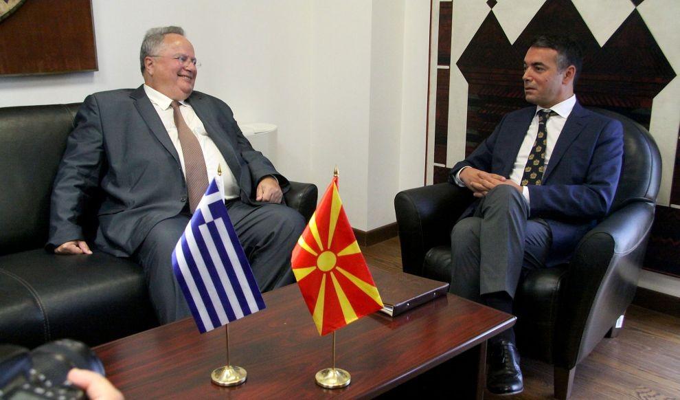 Грција цели кон Горна Македонија без превод  каде се нашите позиции