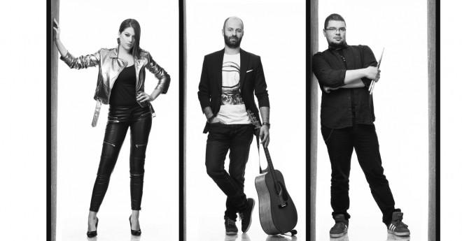 Eye Cue ќе ја претставуваат Македонија на  Евровизија