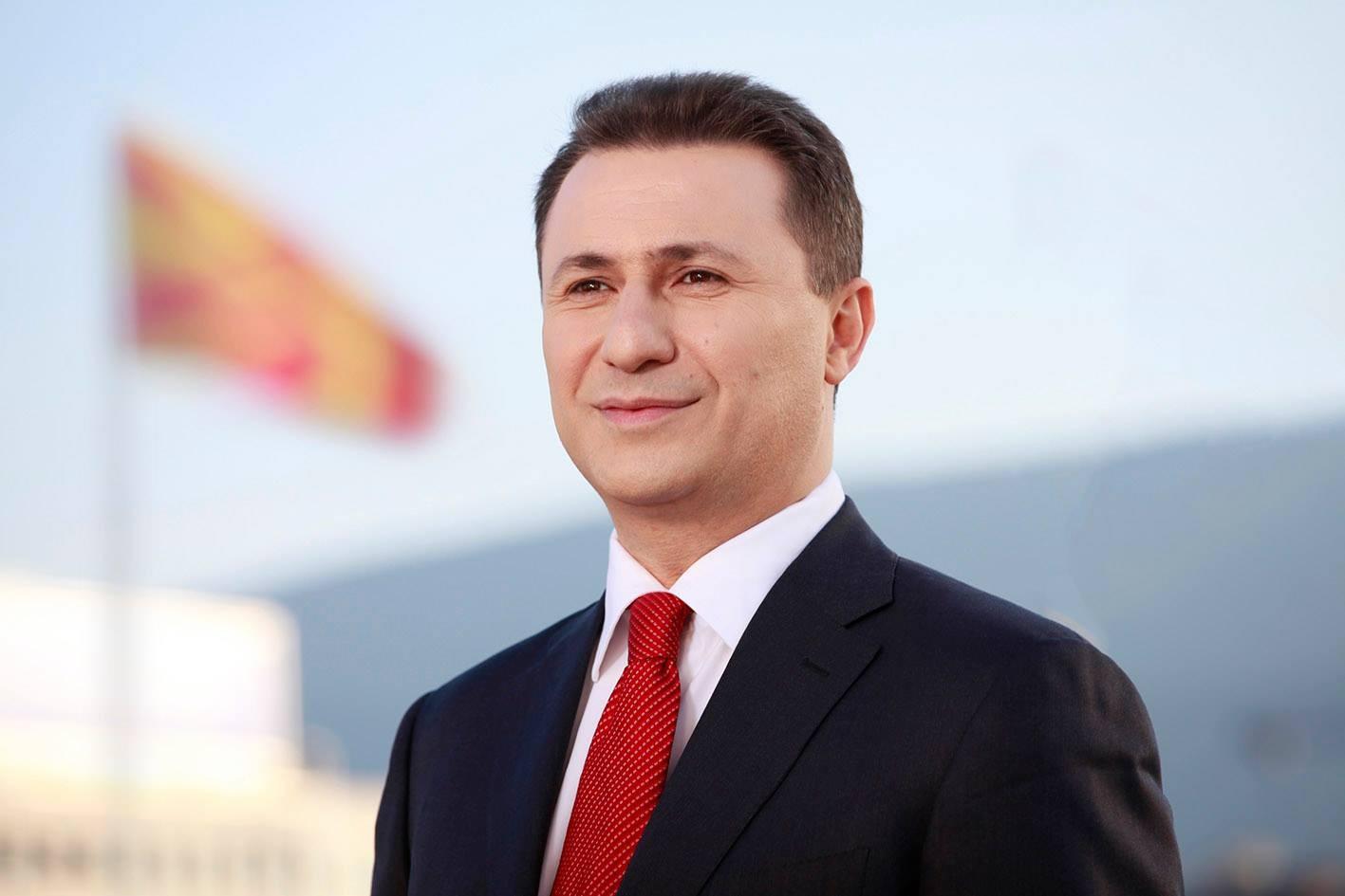 Груевски ЗАПРЕПАСТЕН од апсурдот на ЗАРОБЕНОТО СУДСТВО