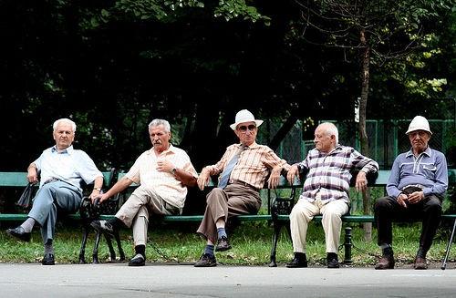 ФЕНОМЕН  Се истражува зошто повеќето Американци умираат на 62 години