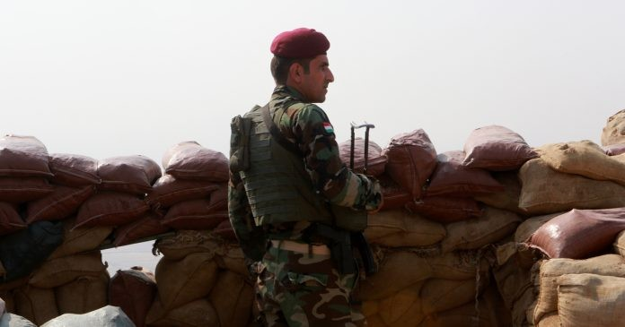 ВЕЛАТ ОВА ЌЕ БИДЕ КОШМАР  Курдите им се заканија со герилска војна на Турците