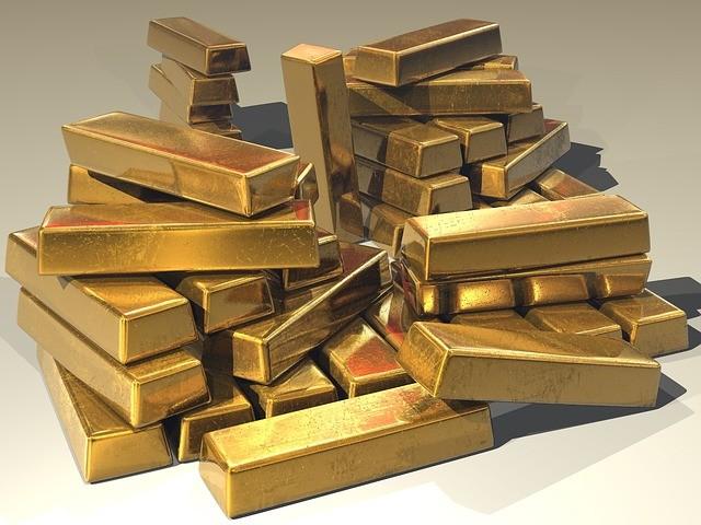 ДАЛИ Е ОВА КОЛАПС  Европските земји си го повлекуваат златото