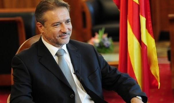 Црвенковски ја поддржал независната листа Охрид пред се'