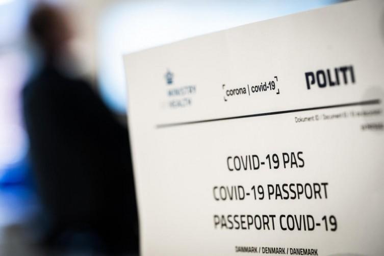 СЗО засега не поддржува воведување на ковид пасоши
