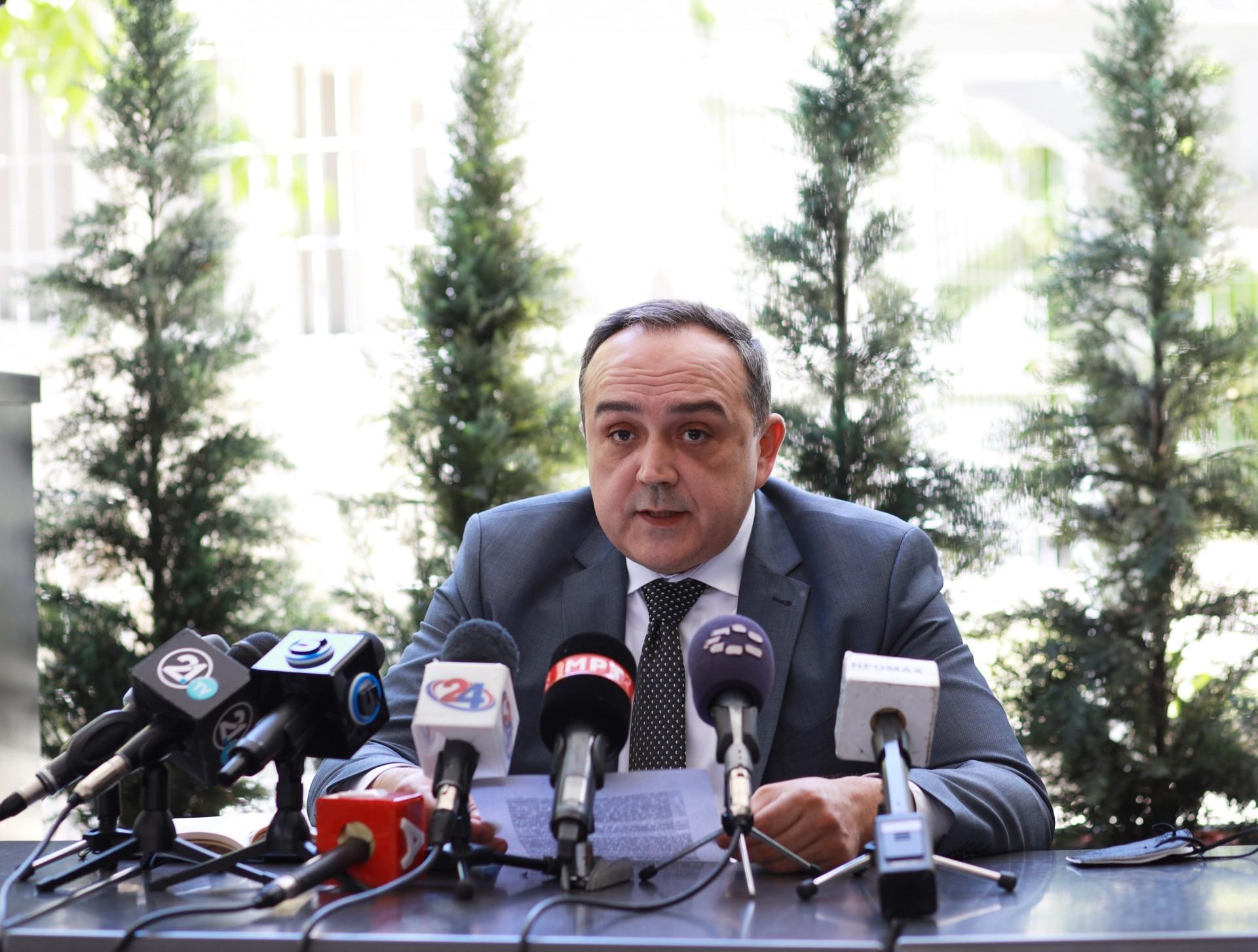 Адвокатот Менкиноски: Русковска не ја кажува вистината кога вели дека фамозната белешка не е доказ за притворот на Камчев
